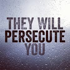 Price of Godliness(Persecution)