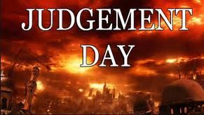 Judgement Awaits Us